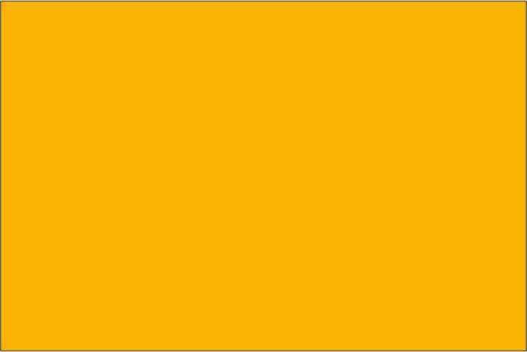 Premium Mellangul - 1018 50 cm bred metervara