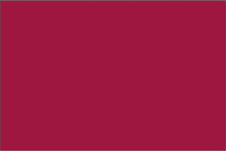 Premium Kardinalröd - 1072 50 cm bred metervara