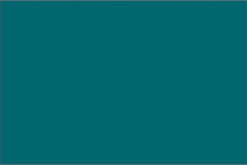 Premium Turkosblå - 1013 50 cm bred metervara