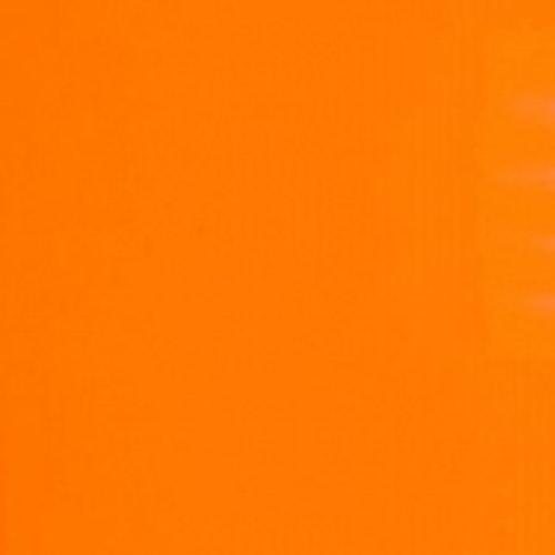 Premium Neonorange - 1042 50 cm bred metervara