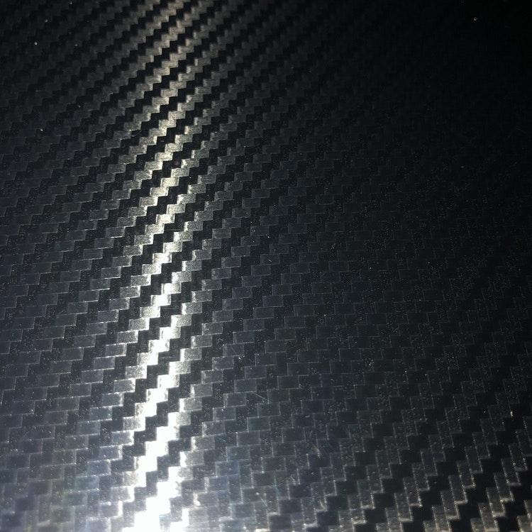 Carbon 1402-Svart