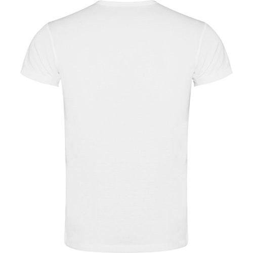 Sublimerings t-shirt Unisex