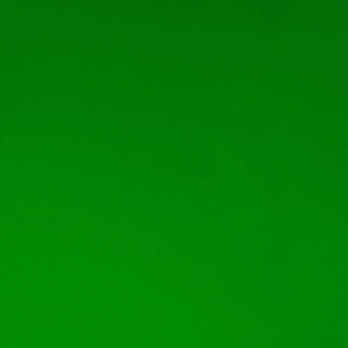Transparent - Äppelgrön