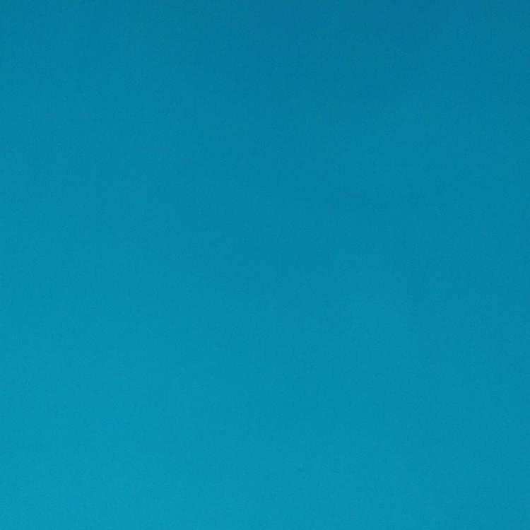 Transparent - Himmelsblå