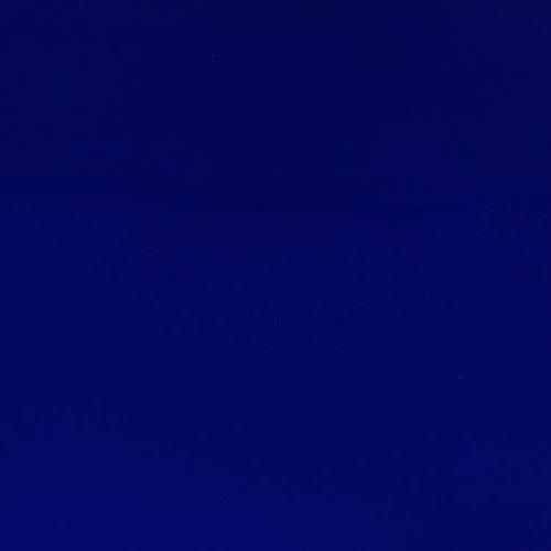 Transparent - Kungsblå