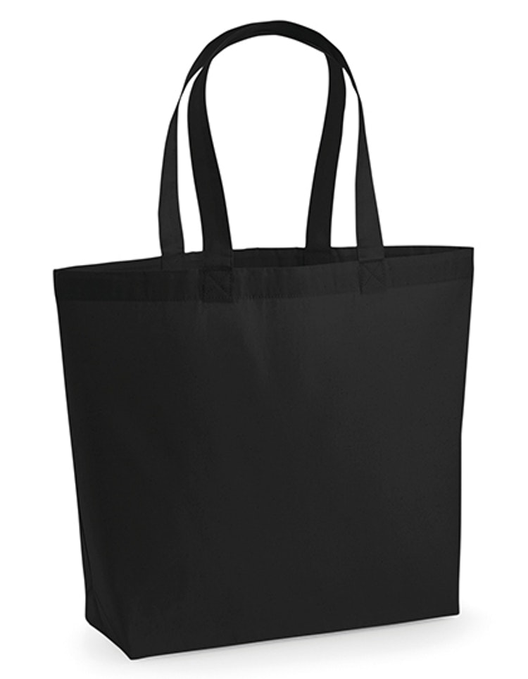 Maxi light bag - Svart