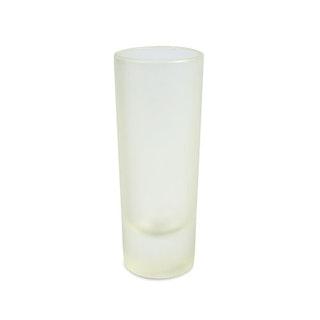 Snapsglas- Höga- Frostade 12pak