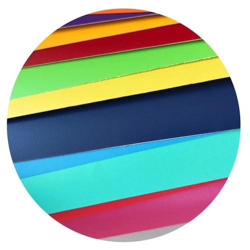 Lowtemp mixen i 24 färger