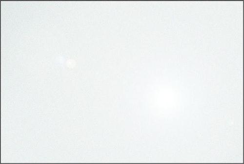 Vit reflexvinyl - 6401