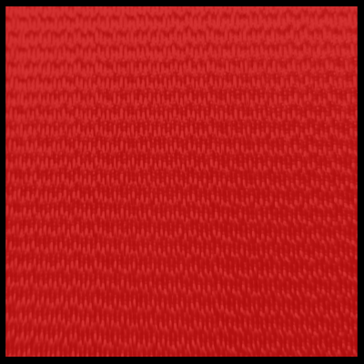 Nova-Flex Twill Patch 8808 Röd Ark 30x50cm
