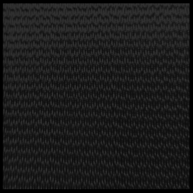 Nova-Flex Twill Patch 8702 Svart Ark30x50cm