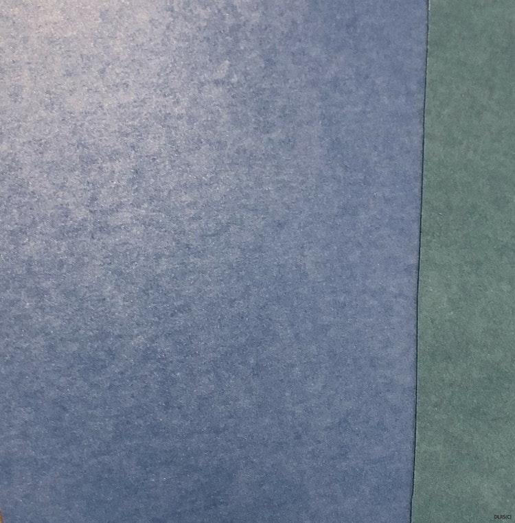 SISER Pärlemo - Blå
