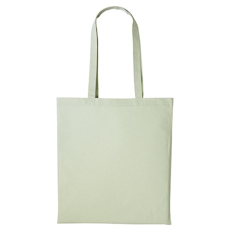 Textilkasse enkel - Pastel Mint 31