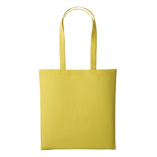 Textilkasse enkel - Lemon 18