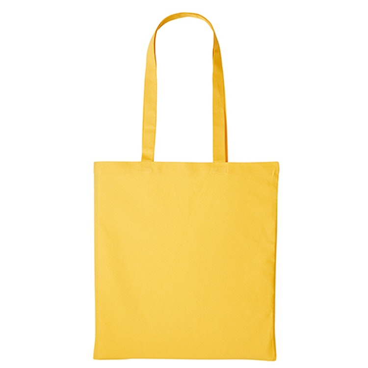 Textilkasse enkel - Gold 10