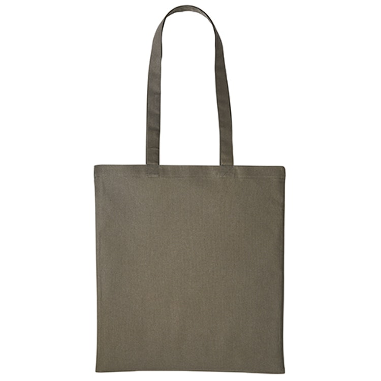 Textilkasse enkel - Olive 24