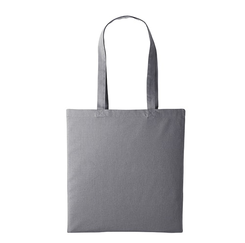 Textilkasse enkel - Slate Grey 40
