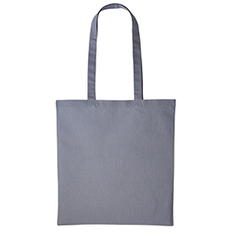 Textilkasse enkel - Steel Mid Grey 41