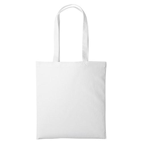 Textilkasse enkel - White 45