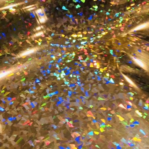 Foil - Crystal Gold