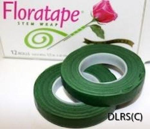 Binderitejp / Flora tejp