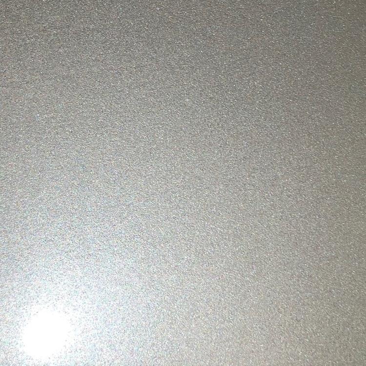 Turbo Flex PF - Bright silver
