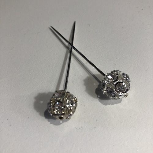 Diamantbollsnål1,5x7cm 1 st