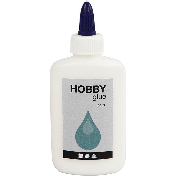 Hobby glue