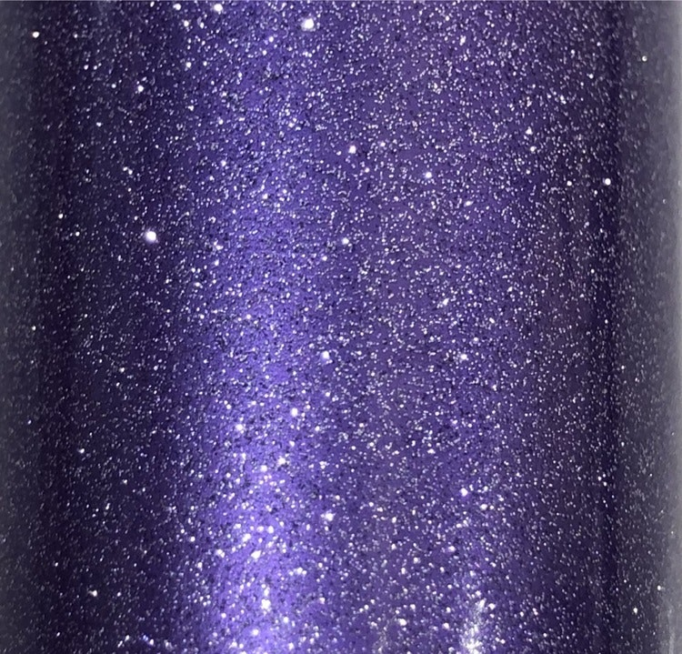 Glitter - Amethyst - ark 30x60cm
