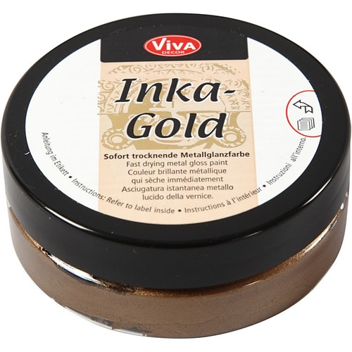 Inka gold - Browngold