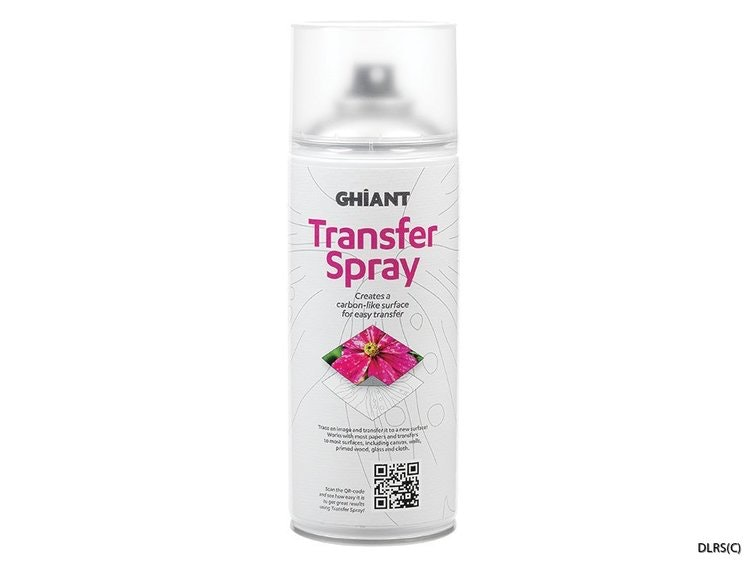 Transferspray