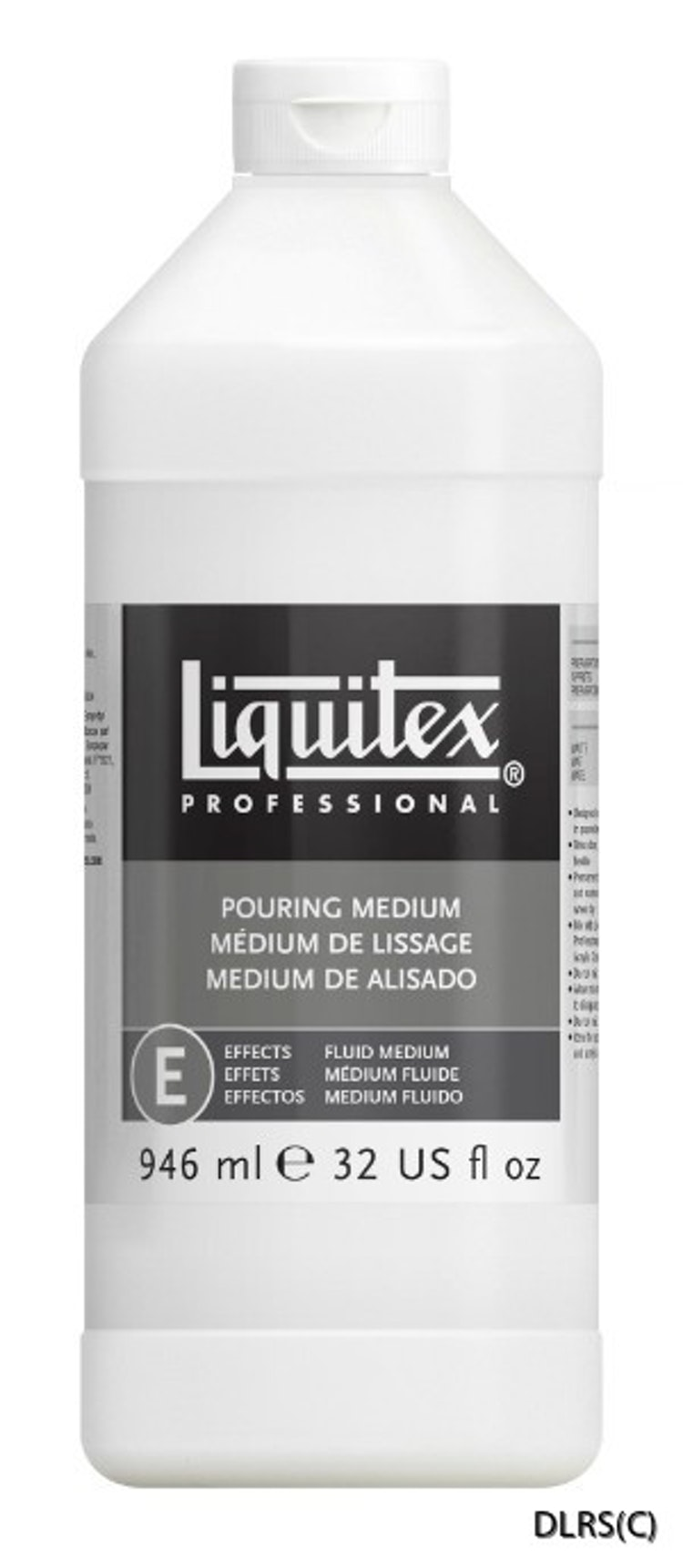 Akrylmedium Liquitex Effekt Pouring medium