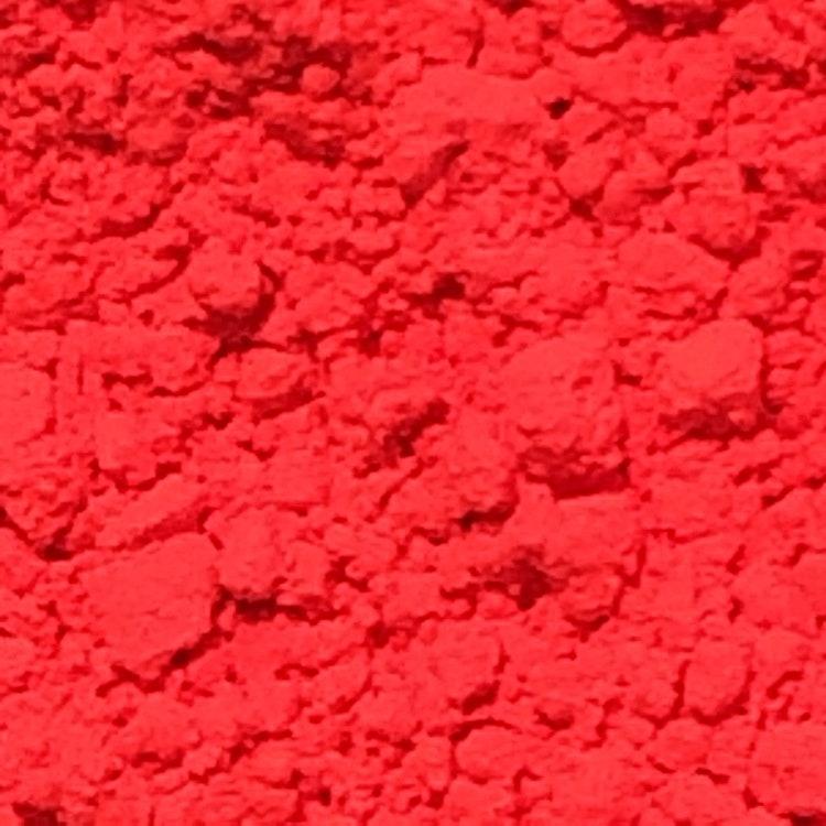 Pigmentpulver - Neonröd