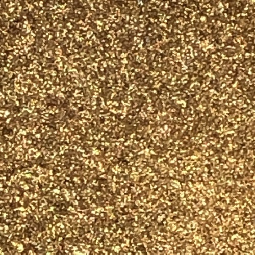 Pigmentpulver - Ljus Guld
