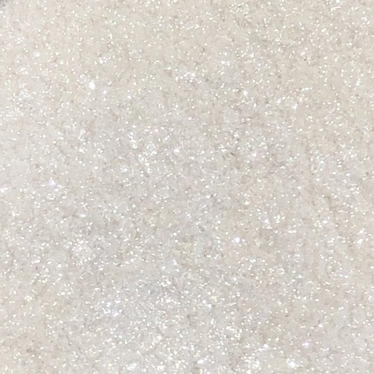 Pigmentpulver - Silverpaljetter