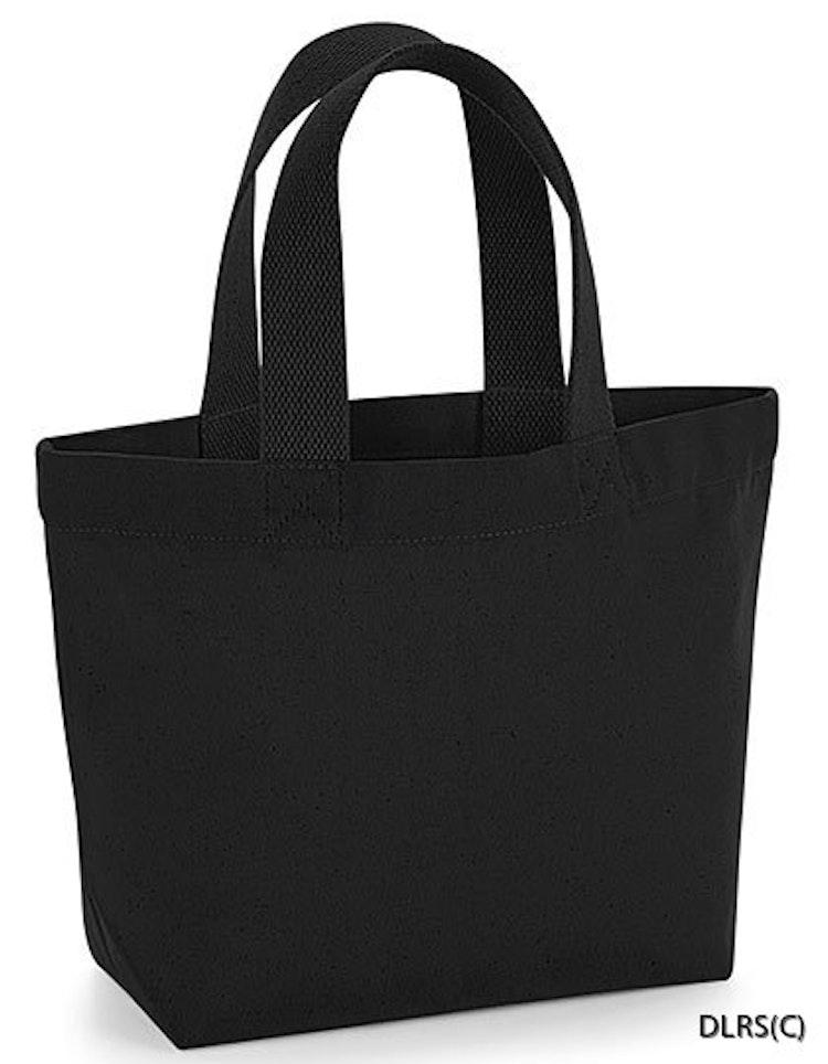 Lunchbag -Svart