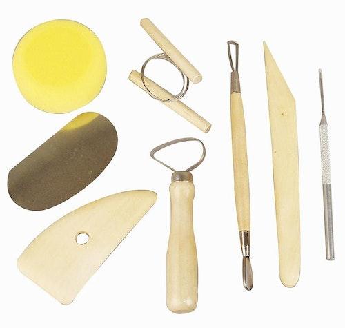 Modelleringsverktyg