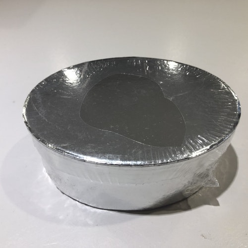 Lyx - Askar i Papp - Silver
