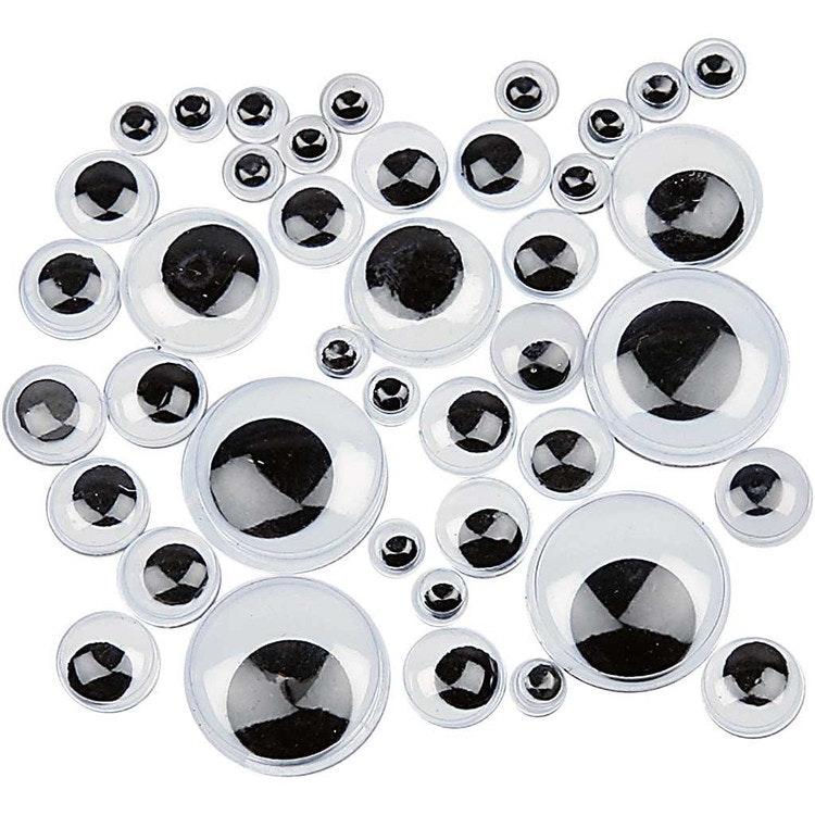 Ögon -mix