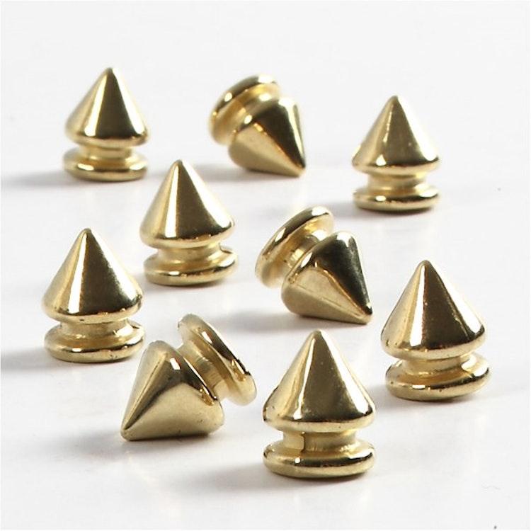 Nitar -Guld