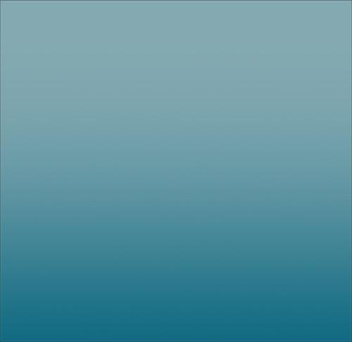 Kreativt mixpaket - Turkosblå
