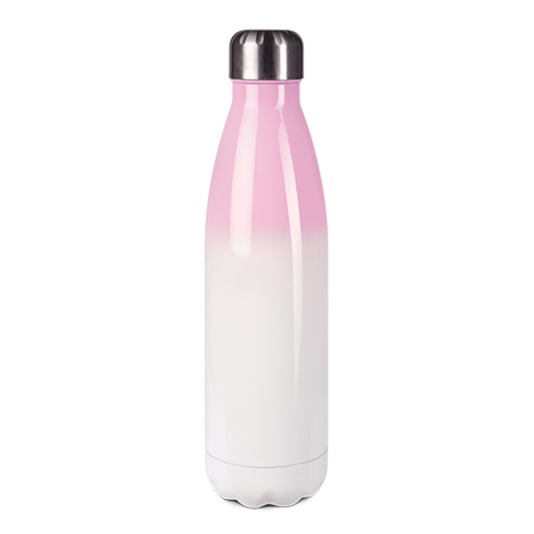 Rosa Termosflaska -  500 ml