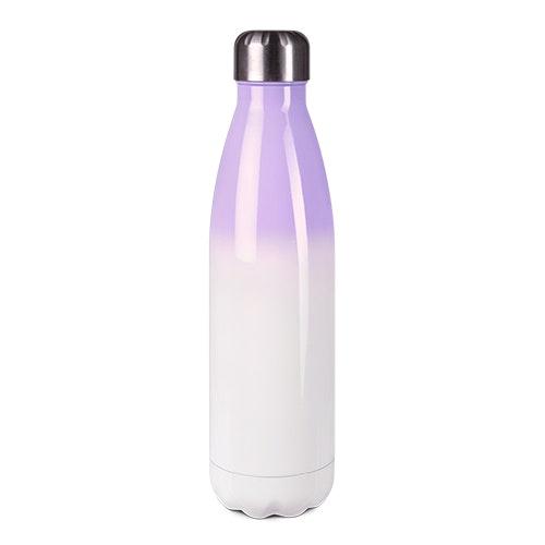 Lila Termoflaska -  500 ml