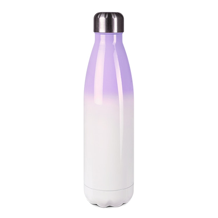Lila Termosflaska -  500 ml