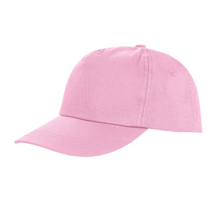 Baseball caps - Rosa