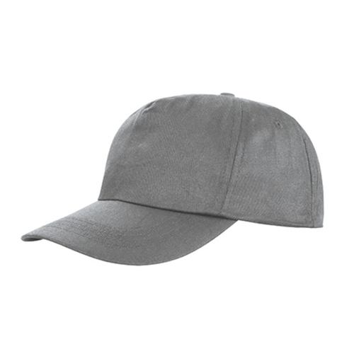 Baseball caps - Ljusgrå - Subli