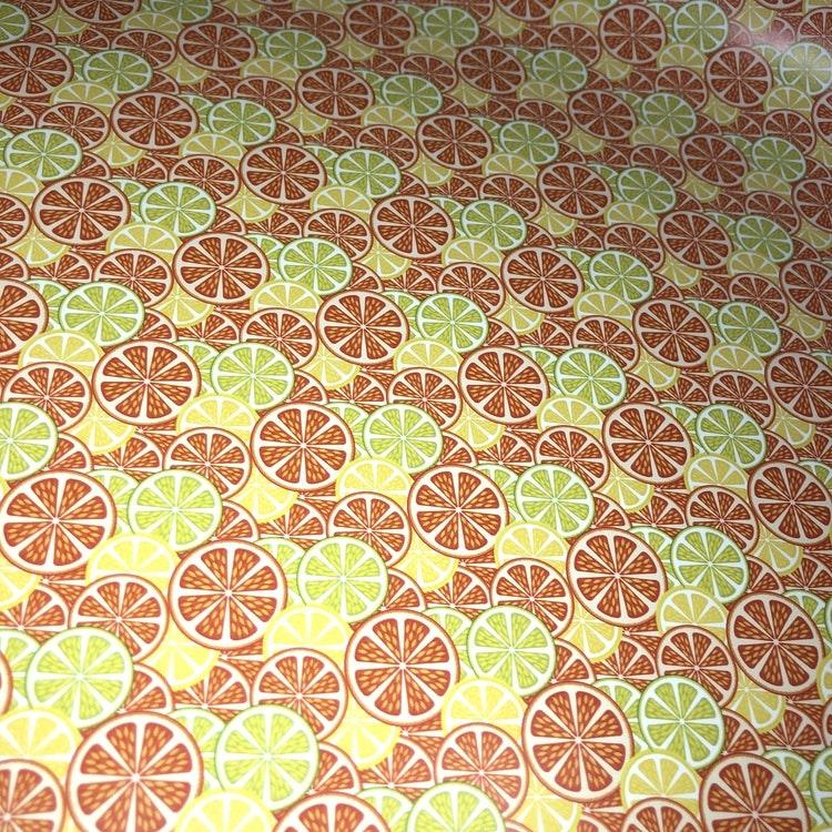 Siser Easy Patterns - Lime