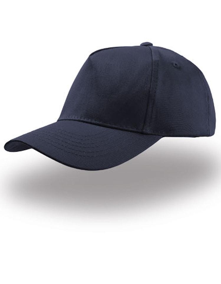 Barnkeps - Marinblå