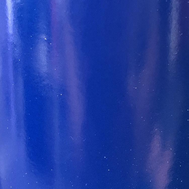 Hexis Reflexvinyl-Blå