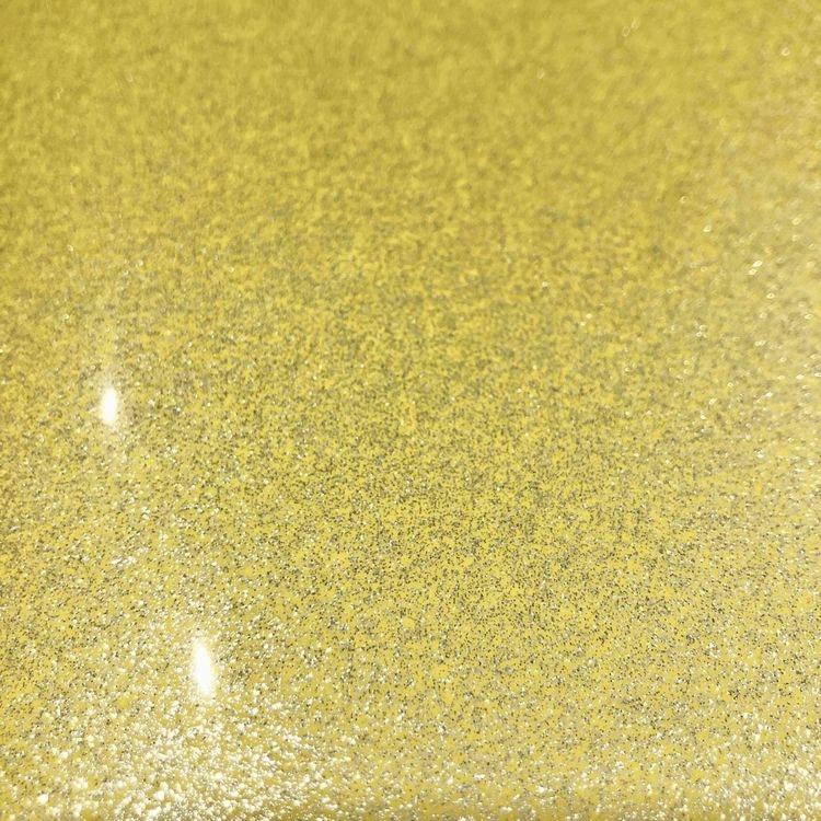 SISER Sparkle Yellow - SK0003